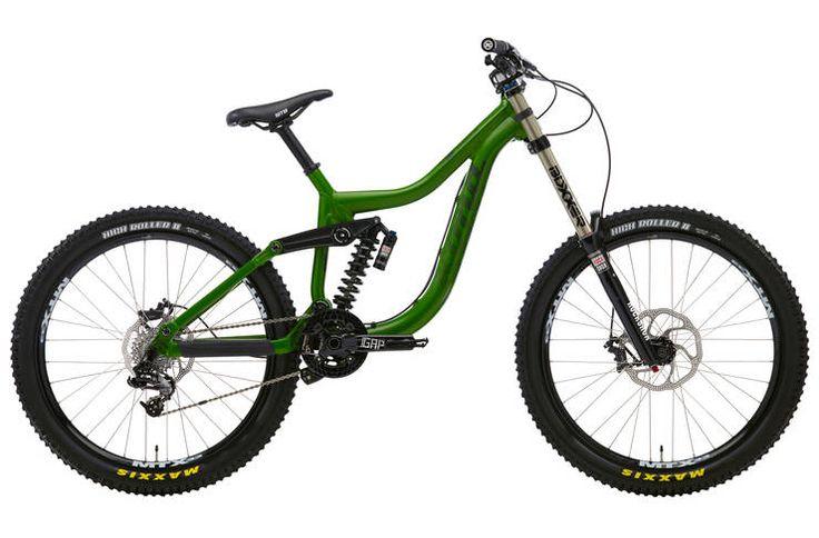 Kona Operator 2013 Mountain Bike | Evans Cycles
