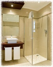 1000 images about small bathroom ideas on pinterest laundry bathroom combo design and under sink - Small basement bathroom designs ...