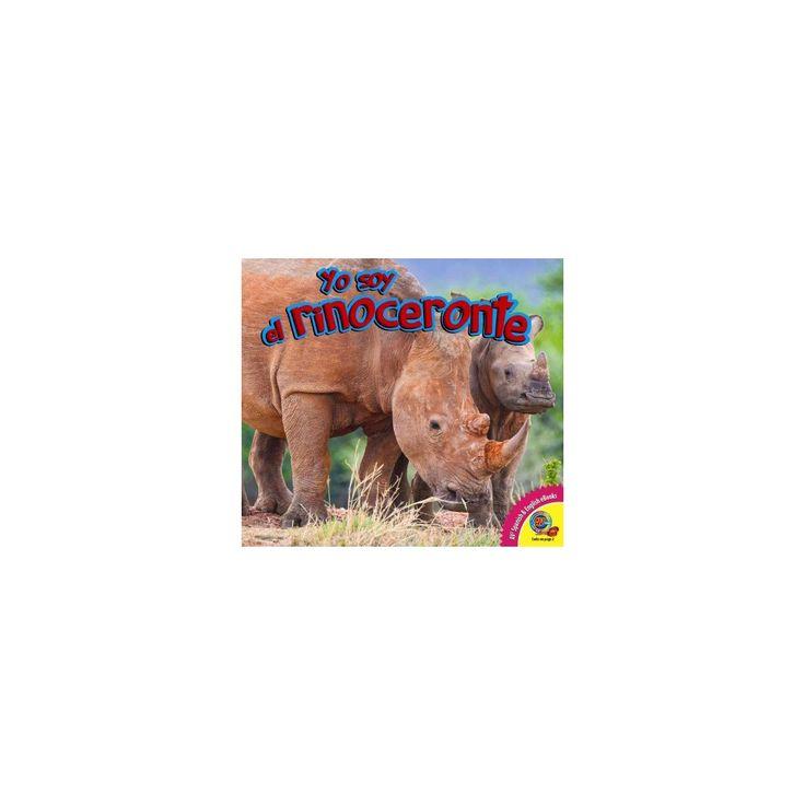 El rinoceronte / Rhino (Hardcover)