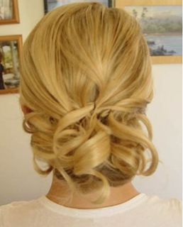 bubbles and beauty: Guest Post: 10 Easy and Romantic Hairstyles for a June Bride