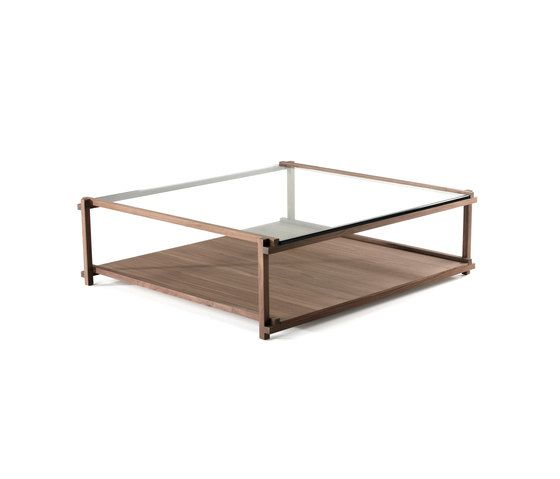 Nuc Coffee table by Kendo Mobiliario | Architonic