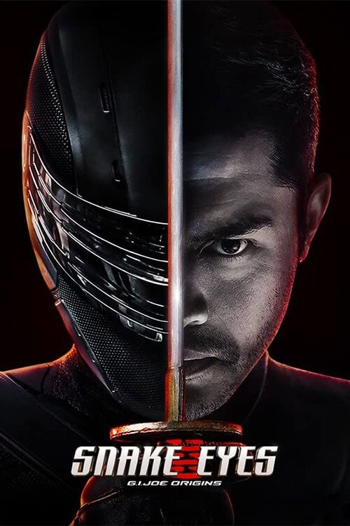 Snake Eyes 2021 In 2021 Snake Eyes Full Movies Movies To Watch