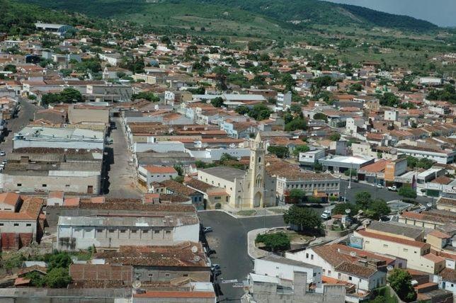 Santana Do Ipanema E Um Municipio E Tem A Principal Cidade Do