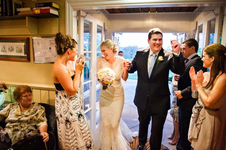 Hillstone Wedding Leigh & Andrew