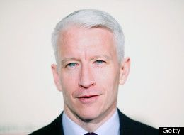 Anderson Cooper acknowledges he's gay... dammit i knew he was too good looking!!  way to go anderson!