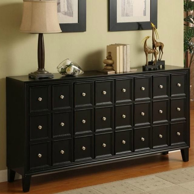 Coast To Coast Accents Living Room 4 Door Cabinet At Whitley Furniture  Galleries In Zebulon, NC
