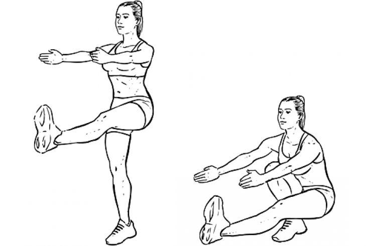 Vous souhaitez sculpter à la perfection votre corps ? Voici 10 exercices pour prendre en volume.