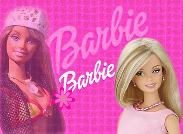 Η ιστορία της Barbie