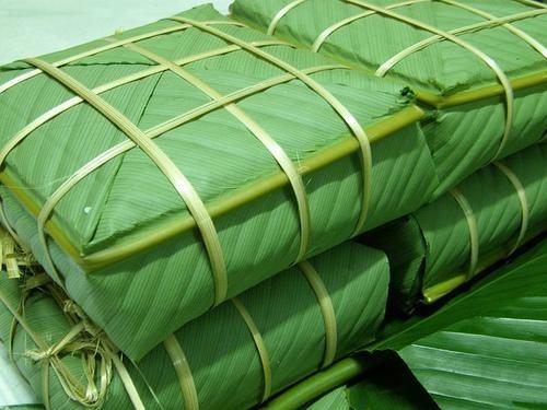 Banh-chung-xanh: Tet Gia, Lucky Vietnam, Lunar New Years Vietnam, Tết Giá, Chưng Nhật, Ngài Tết, Bays Tet, Bánh Chưng, Bays Tết