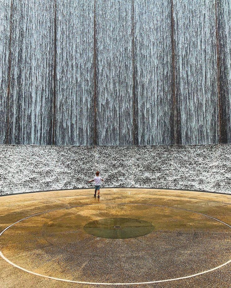 Gerald d Hines park Houston (With images)   Beautiful ...