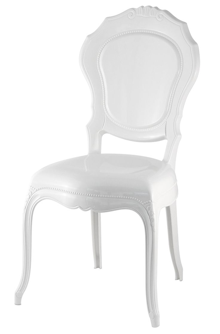 Moderne Barok Stoel Modern Baroque Chair (Possible in many colours)