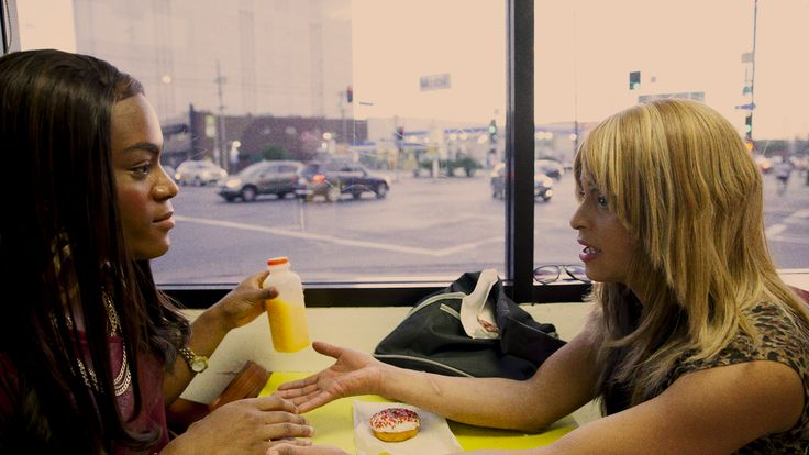 Tangerine, a breakout hit from this year's Sundance Film Festival, is full of surprises. There's the subject matter: transgender prostitutes working in a not-so glamorous part of Hollywood. And...