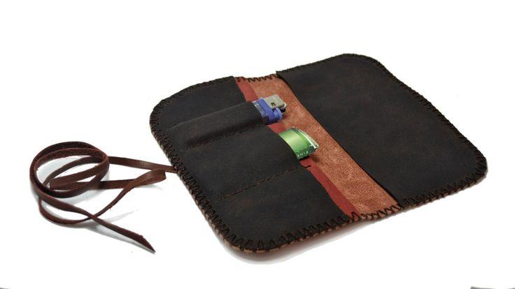 Кисет для табака Perren.  Размер: 9.5х16,5см.   Цена: 1600 руб. Viber, WhatsApp +7 (915) 567-75-84 тел.: +7 (4722) 770-780http://www.perren.ru/#!accessories/ce37