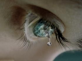 Női könnyek