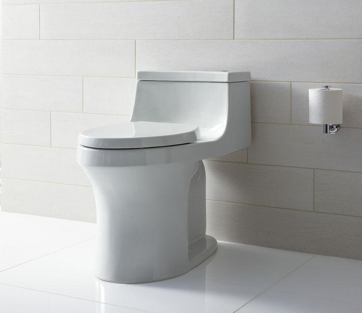 San Souci Touchless Toilet Www.kohler.ca. Bathroom FixturesBathroomsPalm  SpringsMaster ...