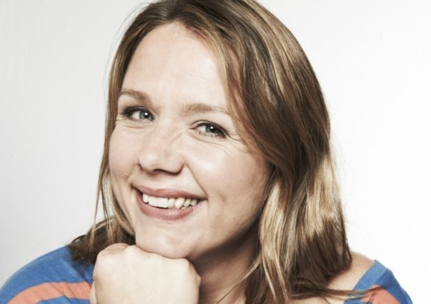 Kerry Godliman's face has never been better known since appearing between Ricky Gervais and Karl Pilkington in hit comedy series Derek as th...