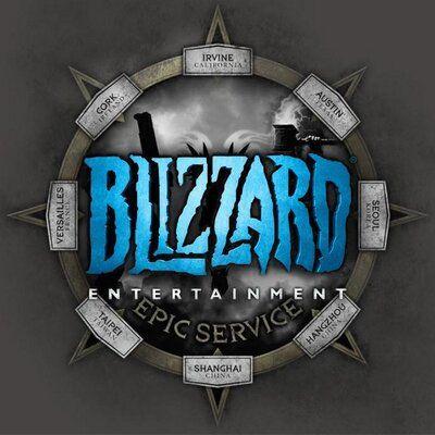 BlizzardCS