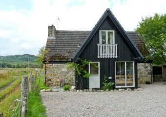 Inshcraig Family Cottage, Kincraig, Highlands And Islands
