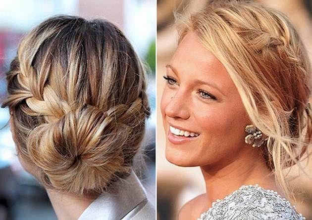 Penteados para o Verão 2014 - Dicas de Moda e Beleza   Palpite de Luxo
