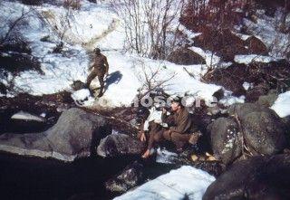 2-riva ridge anno 1945 color foto