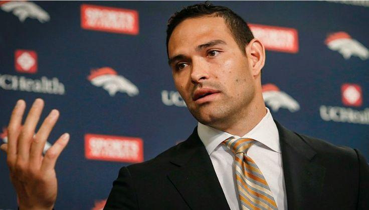 Denver Broncos News & Rumors: QB Mark Sanchez successful Philadelphia Eagles trade to Broncos  A Dream Come True