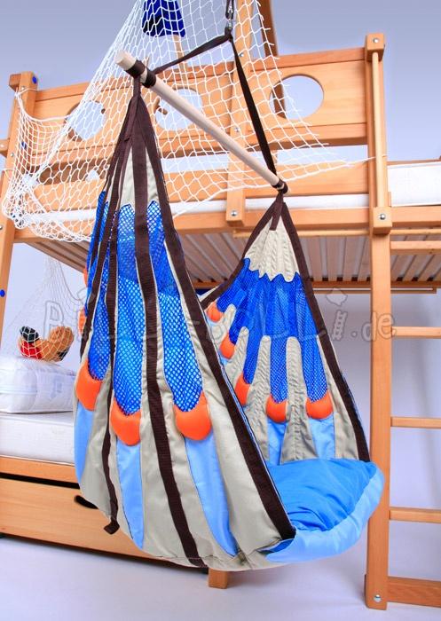 HABA Swing Chair Piratos | Kids Room | Pinterest | Swing