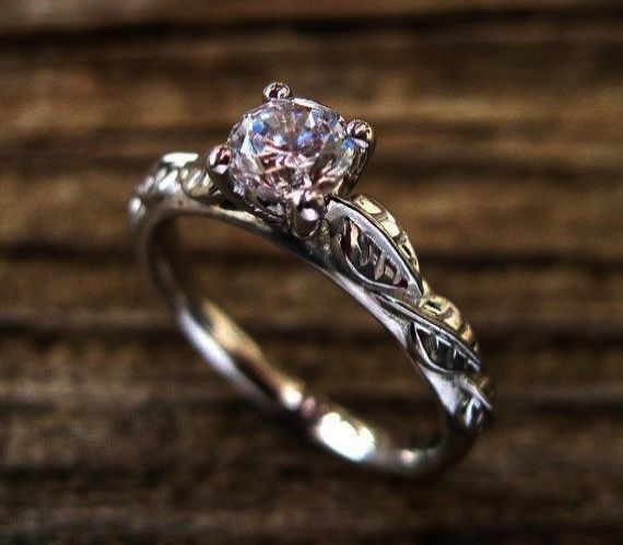 Terrific Used Engagement Rings Craigslist Excellent Leaf Engagement Ring Antique Engagement Rings Diamond Engagement Rings