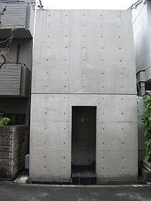 Tadao Ando – Wikipédia, a enciclopédia livre