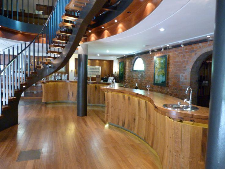 Wine tasting room, Rustenberg Estate