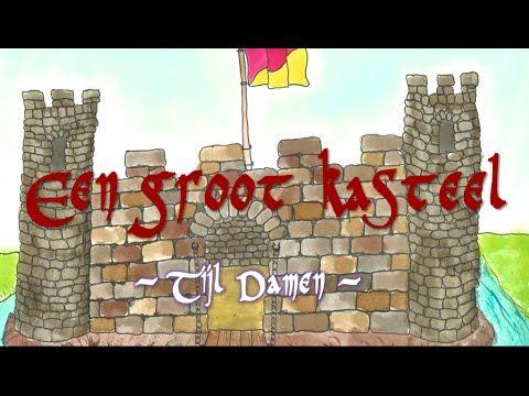Een groot kasteel - Tijl Damen - YouTube
