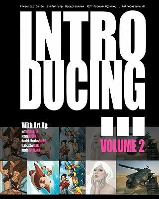 Introducing... By Jeff Wamester, 9781451525076., Graphic Novels