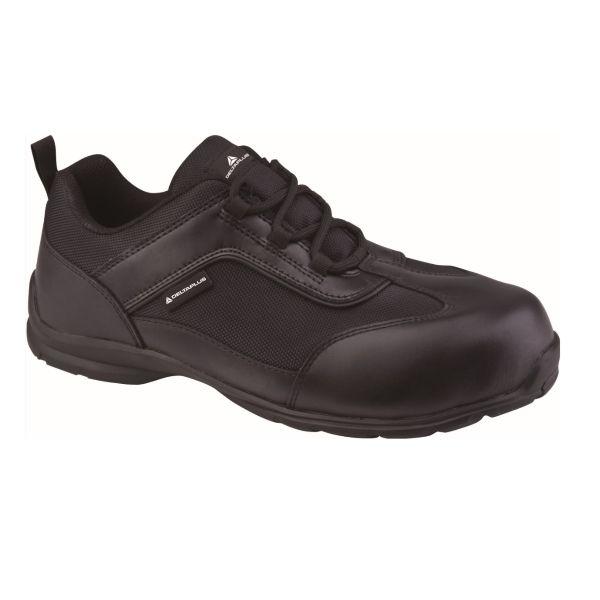 Zapato de seguridad Safety Dry impermeable, sin metal, Soft 02fo SRC U-power Size: 40 EU