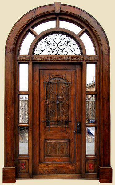 Best 25 Antique Doors Ideas On Pinterest