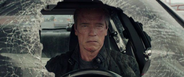 Terminator Genisys (2015) on IMDb: Movies, TV, Celebs, and more...