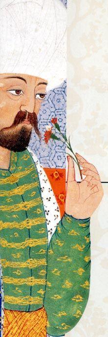 Mehmet I. (reg. 1413-1421)