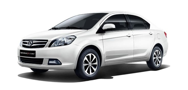 Great Wall C30 Classic 1.5 Comfort AMT • Elige tu nuevo vehículo