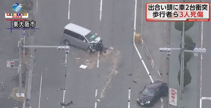 Motorista epilético é condenado a 10 anos de prisão por acidente que deixou 2 mortos