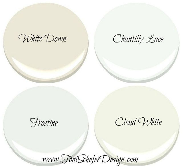 paint color cloud white benjamin moore off white cabinet paint