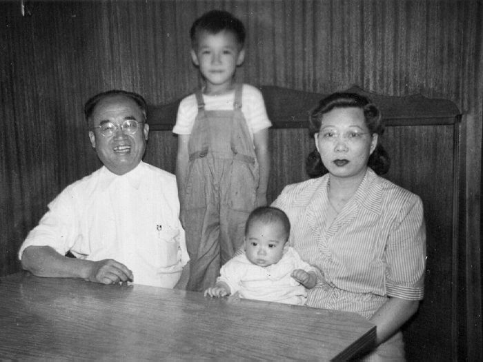 "Chinese-American Descendants Uncover Forged Family Histories - NPR's CodeSwitch.  Fascinating piece about ""Paper Sons""--Chinese immigrants to America with forged identities (like one of the characters in my novel)."
