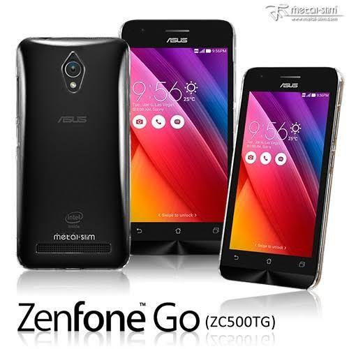 Zenfone Go./ IST