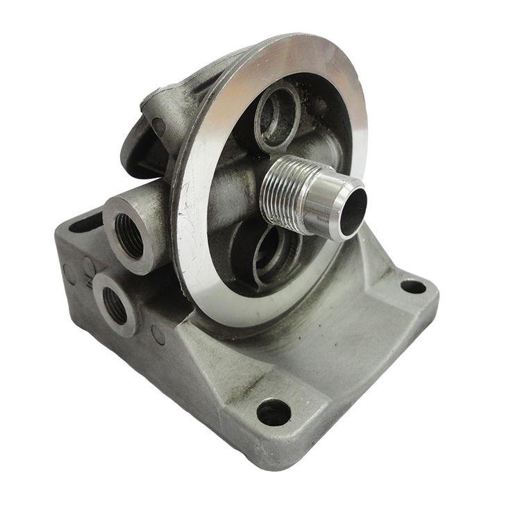 OEM Aluminium Precision Machining Parts