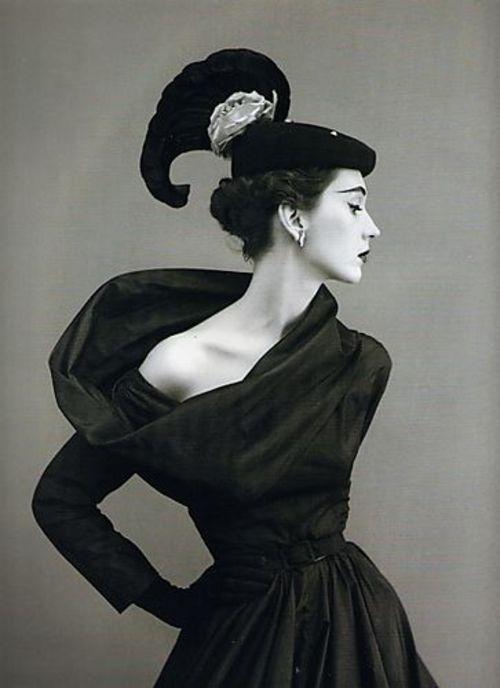 El armario de Lu by Jane: CRISTÓBAL BALENCIAGA , español, creador del arte de la alta costura.