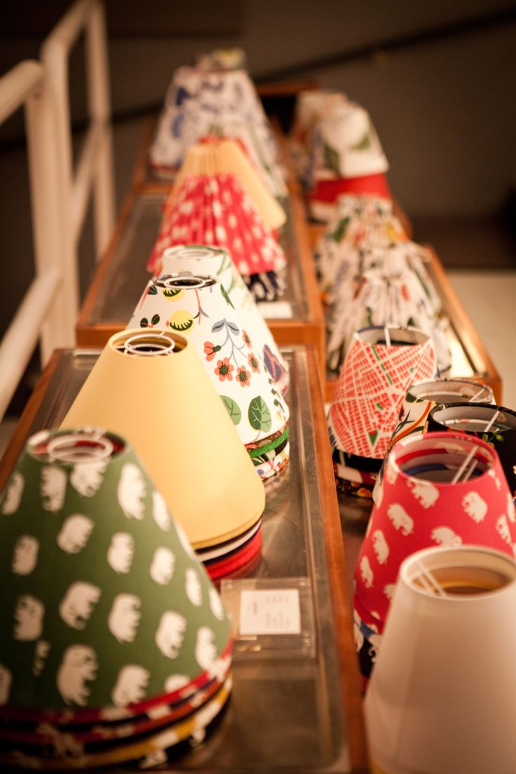 Svenskt Tenn is an interior design shop located on Strandvägen in Stockholm, Sweden. It was founded in 1924 by Estrid Ericson, who recruited Josef Frank to the company 10 years later. Together they created the elegant and boldly patterned personal interior design style that continues to pervade the collection to this day. Photo by Tuukka Ervasti