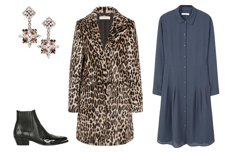 Что носить осенью: 10 модных образов — Wonderzine
