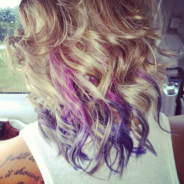 Im Going To Do Something Crazy Sudden One Day Hair