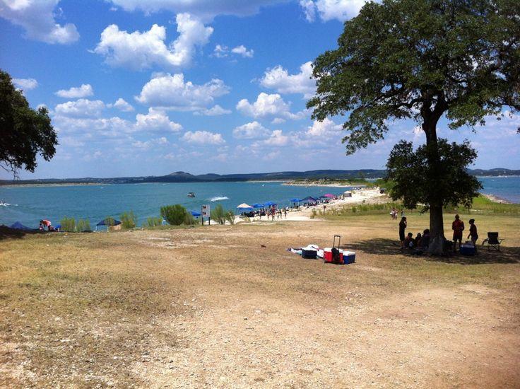 Canyon Lake Comal Park in Canyon Lake, TX