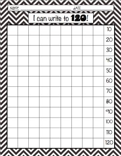 Common Core Math Sheets ~ FREE from First with Franklin!