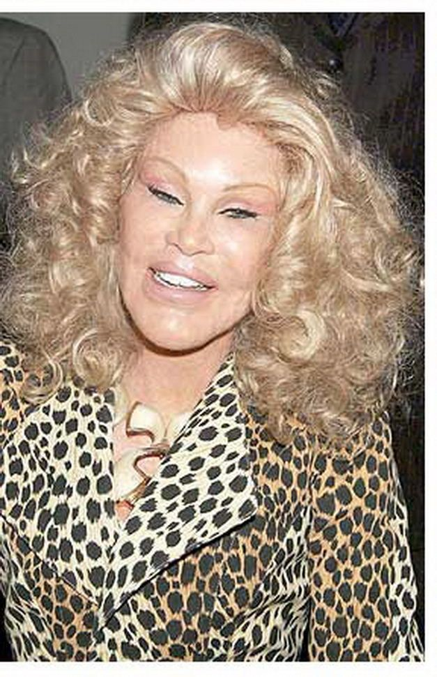 ant To See The Extreme Plastic Surgery? See The Cat woman Plastic Surgery