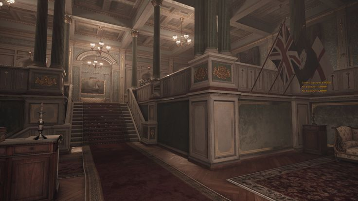 335 Best Environment The Order 1886 Images On Pinterest