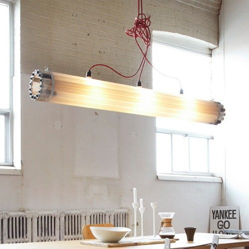 Top 10 Tips For Choosing Eco Friendly Furniture. Fluorescent TubesModern  LightingLighting ... Amazing Pictures